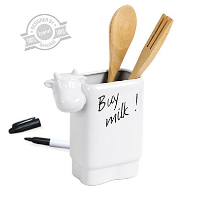 Moo Utensil Holder