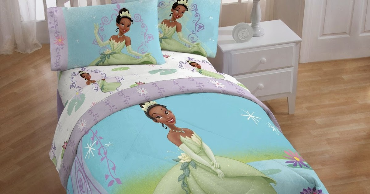 Bedroom Decor Ideas And Designs How To Decorate A Disney S Princess Tiana Themed Bedroom The