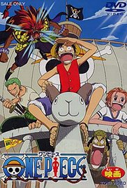 Watch One Piece: The Movie Online Free 2000 Putlocker