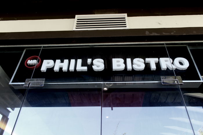 Mr. Phil's Bistro