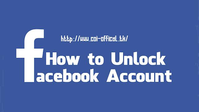 [ Mở Khóa Facebook ] Unlock FAQ 3 Dòng