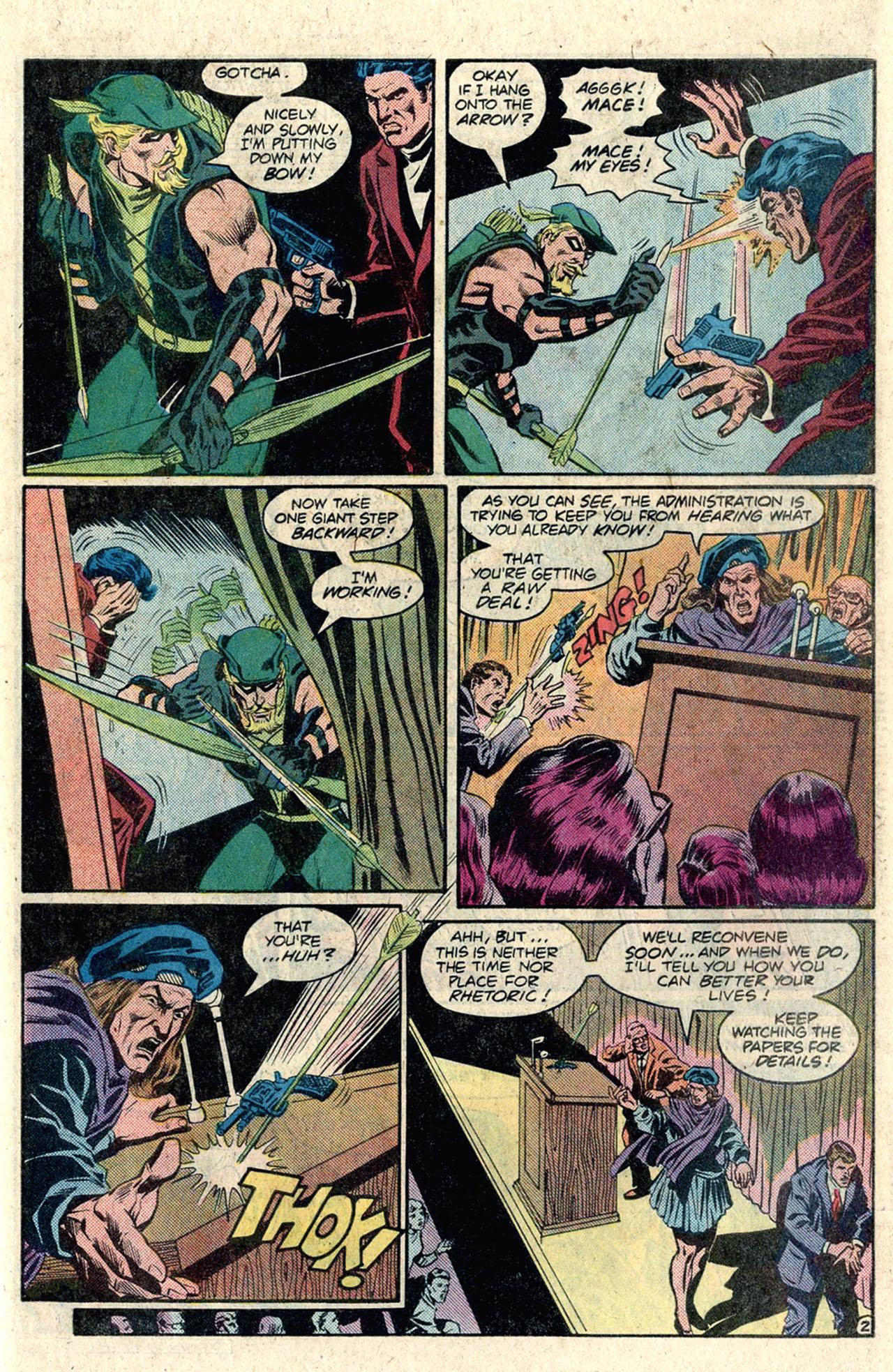 Detective Comics (1937) 525 Page 26