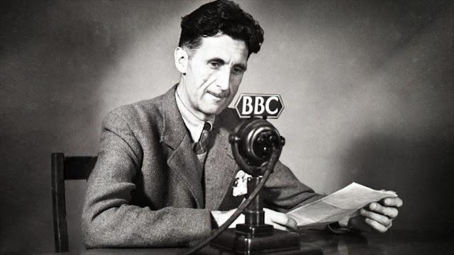 """7 detalles de """"1984"""" para el aniversario de la muerte de Orwell"""