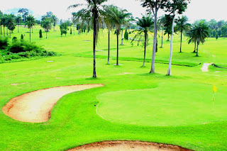 MicCom Golf Resort, Osun State