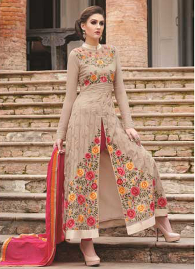 SDSK 2357 anarkali churidar kameez, indian anarkali suits online ...