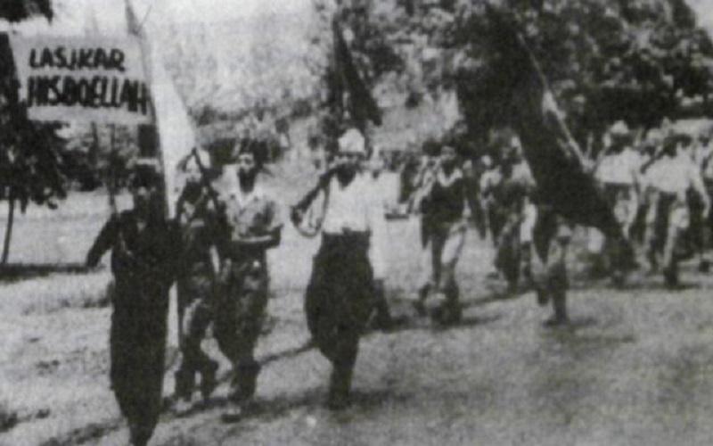 Laskar Hizbullah