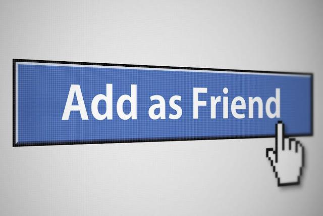 أصدقاء الفيسبوك