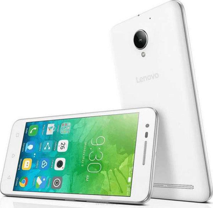 سعر ومواصفات موبايل لينوفو Lenovo Vibe C2 Power في مصر 2019