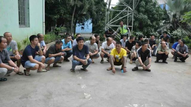 51 Pekerja Asal China Siap Dideportasi dari Aceh, Sudah Kerja Setahun