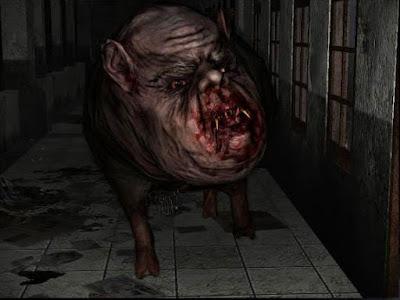 cara mengalahkan babi ngepet dreadout 1