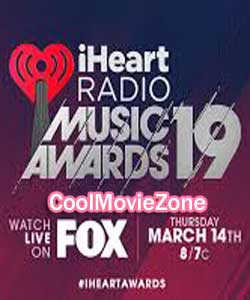 iHeartRadio Music Awards 2019 (2019)