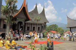 Kunjungan Wisatawan di Kota Padang Panjang Meningkat