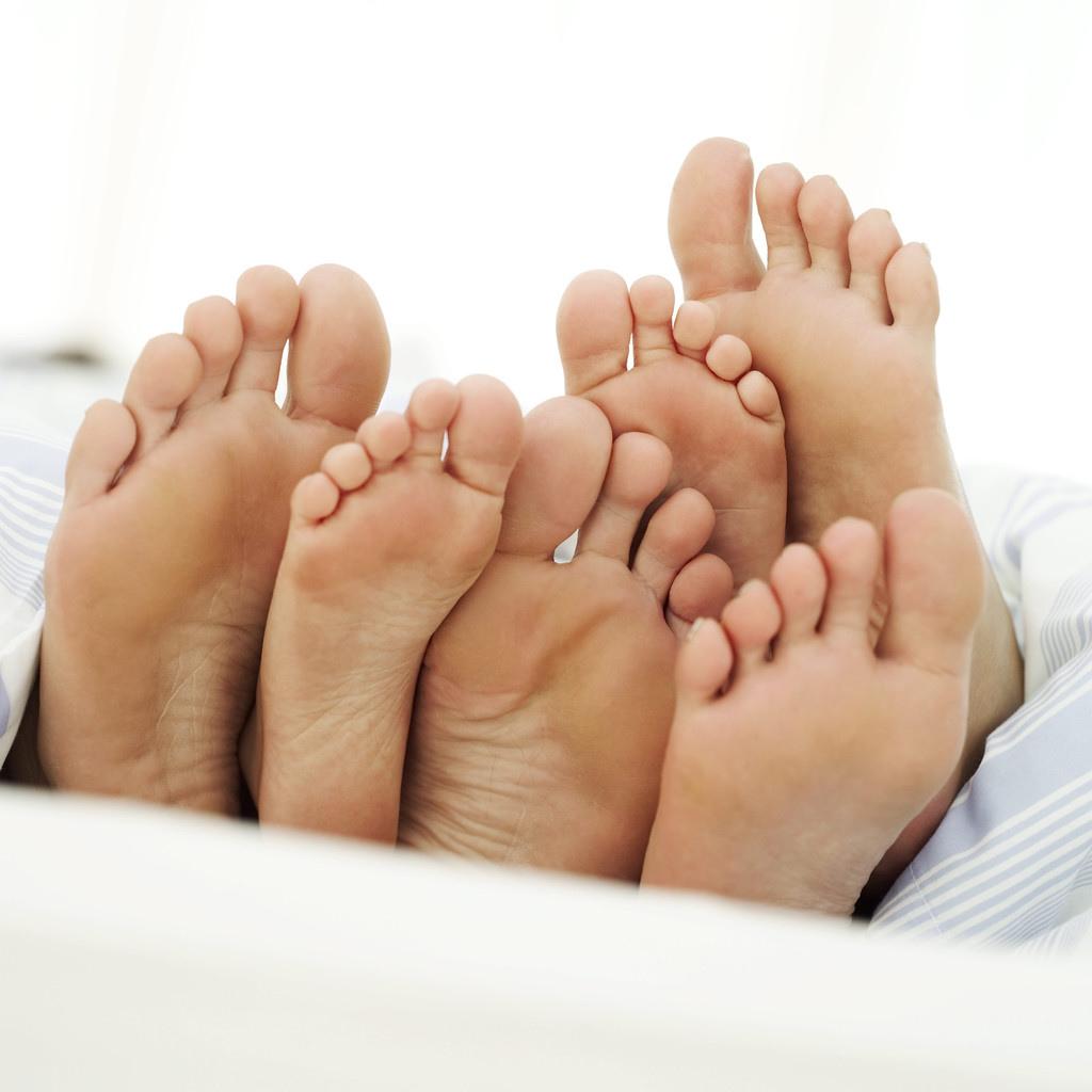 happy feet foot fetish