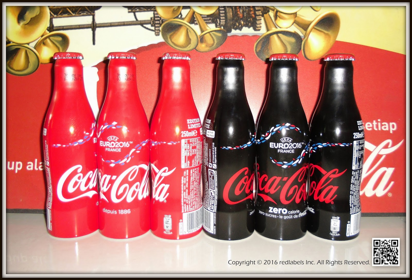 aluminum bottle collector club coca cola uefa eurocup metro aluminum bottle france 2016. Black Bedroom Furniture Sets. Home Design Ideas