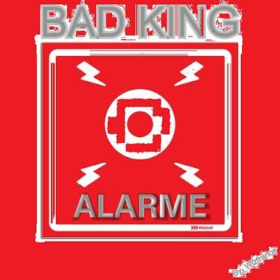 Alarme (by Latitude Records)