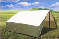 180 Pound Tent