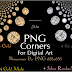 Png Corners By Julee San