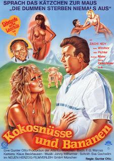 Liebesgrüße aus der Lederhose 7 – Kokosnüsse und Bananen (1992)