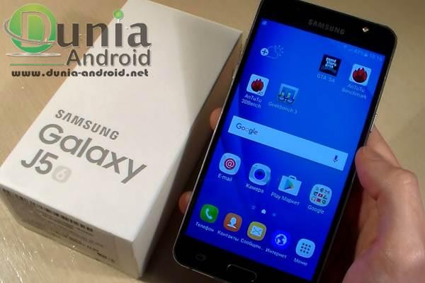 Firmware Indonesia Galaxy J5
