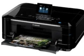 Canon Pixma MG6110 Driver Download Windows, Mac, Linux