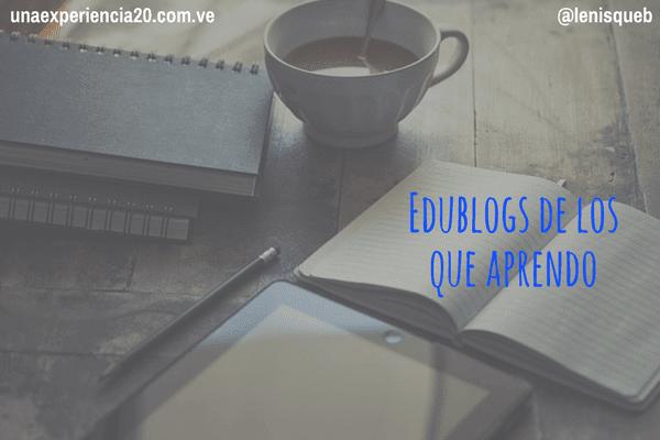 edublogs-de-los-que-aprendo