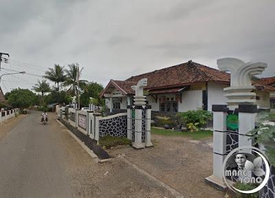 FOTO 2 : Desa Cikaum Barat, Kecamatan Cikaum