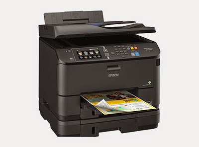 epson workforce pro wf-4630 cost per page