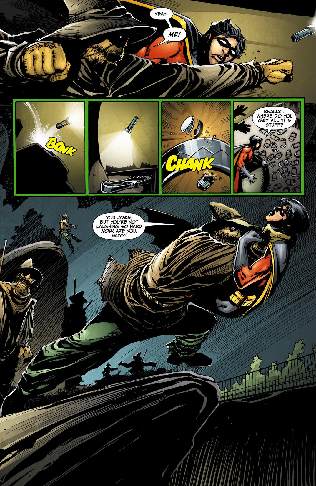 Detective Comics (1937) 836 Page 13