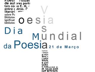 Resultado de imaxes para día internacional da poesía