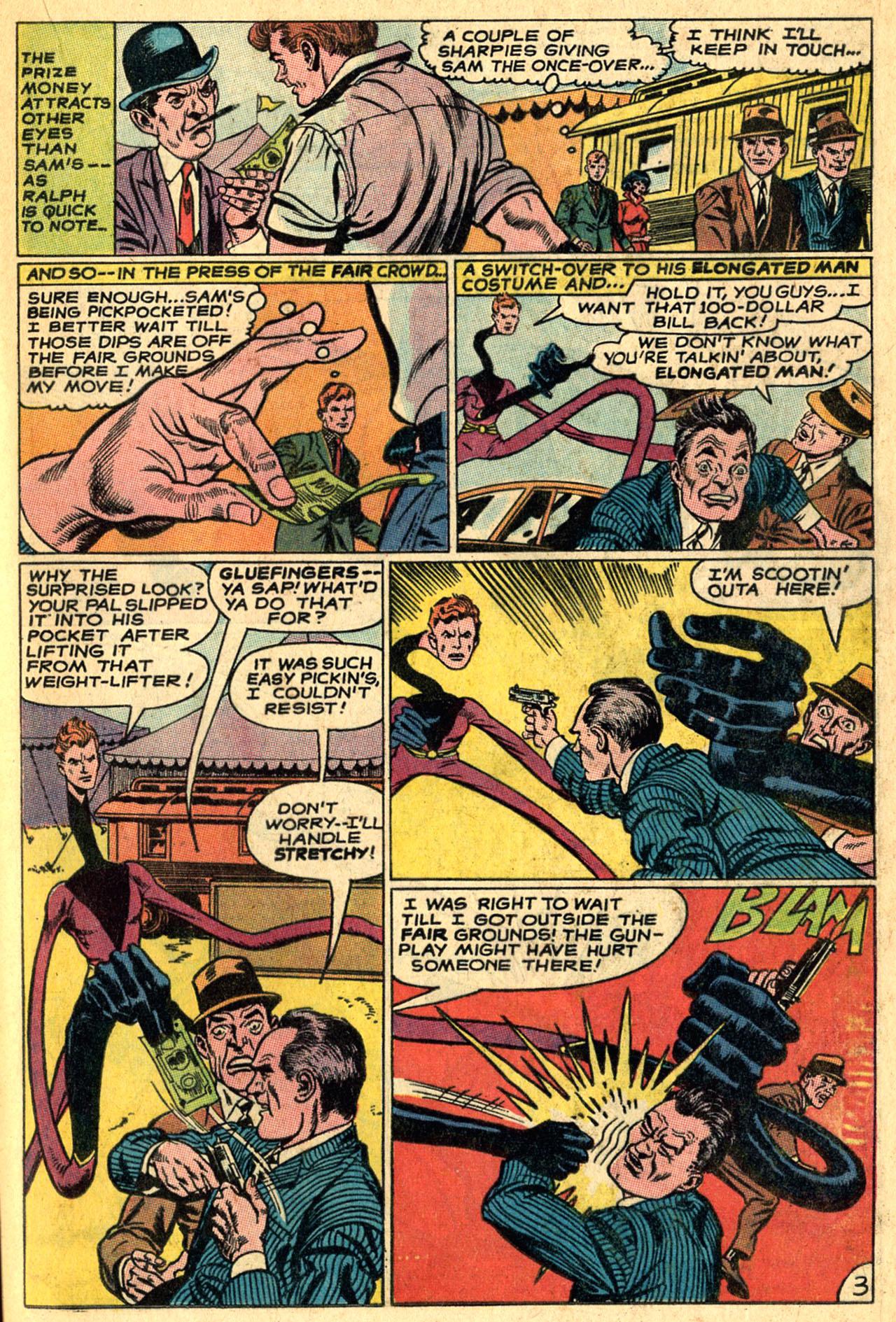 Detective Comics (1937) 372 Page 20