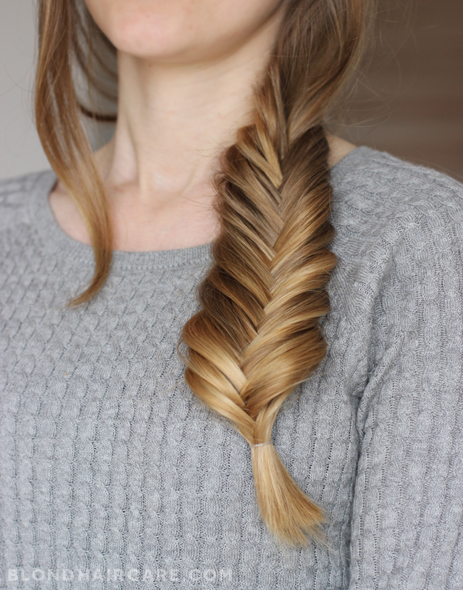 Jak Zrobić Kłosa Pielęgnacja Włosów Blog