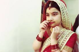 Biodata Ruhana Khanna pemeran Krishna Gangga Shukla