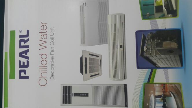 Pearl Air Conditioner Price in Pakistan and its Refrigerator