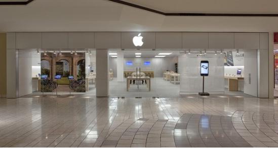 Apple Store Los Angeles