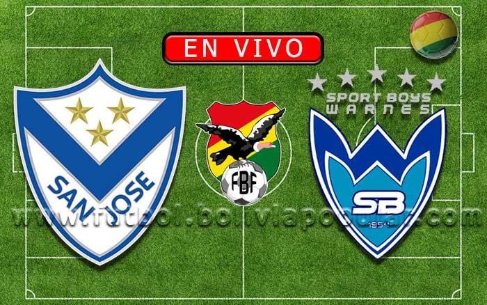 【En Vivo】San José vs. Sport Boys - Torneo Clausura 2019