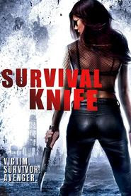 Download Film Survival Knife (2016) Bluray Subtitle Indonesia