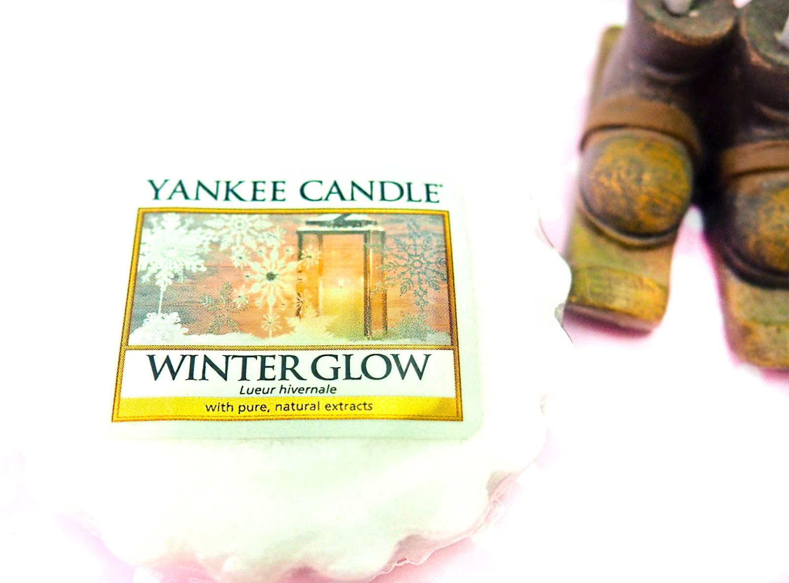Yankee Candle 2015 Christmas Candle Review