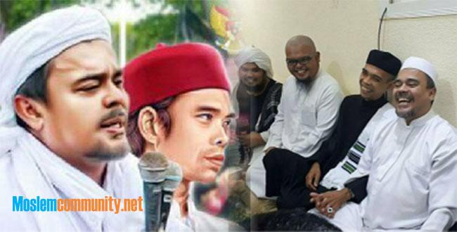 Ustadz Abdul Somad Mimpi Buruk Bagi Para Kaum Pemecah Belah Islam