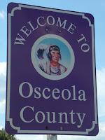 Osceola Counry