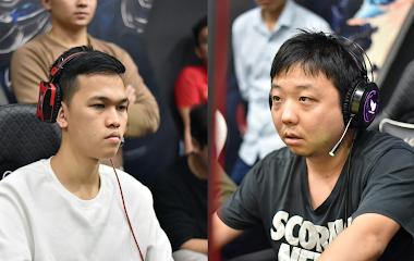 [AoE] Siêu kinh điển 15h30 ngày 1/6/2019: Chim Sẻ Đi Nắng vs Shenlong: Thử thách lớn ngày sinh nhật