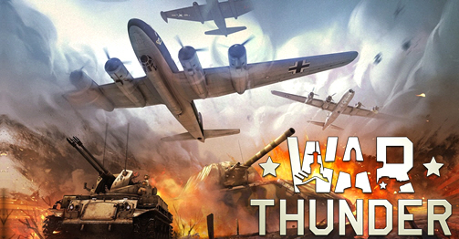 War Thunder - Δωρεάν Browser Game