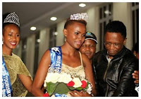 PAULA - Shock as it emerges that ABABU NAMWAMBA has dumped his pregnant lover, PAULA ANN, after bitter break up with his wife, PRISCAH