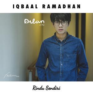 Iqbaal Ramadhan - Rindu Sendiri
