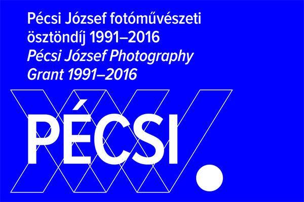 A Pécsi 25. Pécsi József fotóművészeti ösztöndíj 1991–2016 című tárlat célja egyfelől az, hogy bemutassa az elmúlt huszonöt év ösztöndíjas eredményeit, másfelől, hogy magát a pályakezdést segíteni hivatott állami ösztöndíjat, annak értékítéleteit, hatékonyságát állítsa a vizsgálat középpontjába. Mennyiben és miként éri el a pályázati kiírásban szereplő célkitűzéseit az ösztöndíj? Milyen munkák megvalósítását tartották támogatásra érdemesnek a jelentkezőket elbíráló szakmai kuratóriumok? Milyen változások figyelhetők meg az alkotói intenciókban és a művészeti tendenciákban?