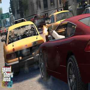 GTA Liberty City game download highly compressed via torrent