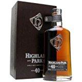 Highland Park 40 Jahre Alt / 70cl