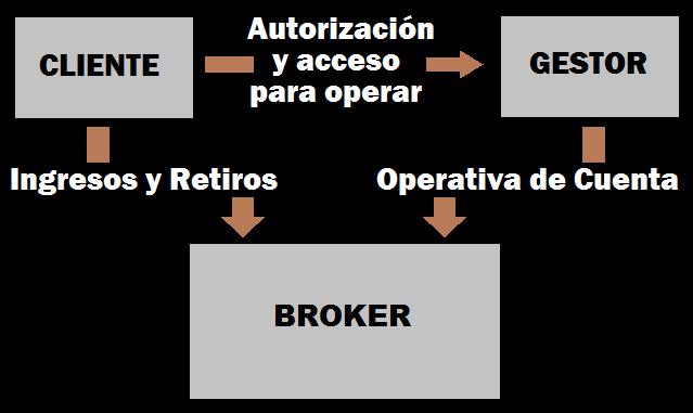 Administracion de cuentas forex блоггер форекс adsence