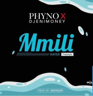 Phyno & DJ Enimoney - Mmili