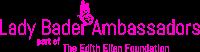 Lady Bader Ambassadors