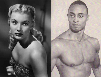Barbra Payton dated Black football player Willie Payton,Barbra Payton dated Black football player Willie Strode, barbara payton actress, barbara payton and tom neal, barbara payton autobiography, barbara payton and lloyd bridges, barbara payton actress photos, barbara payton autograph, barbara payton age, barbara payton i'm not ashamed,